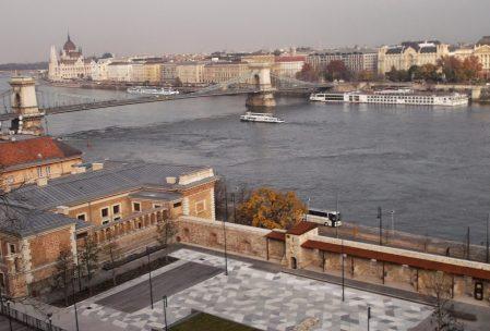 Magica Budapest