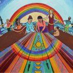 Cerchio di Donne per la Benedizione Mondiale del Grembo e la Luna Piena