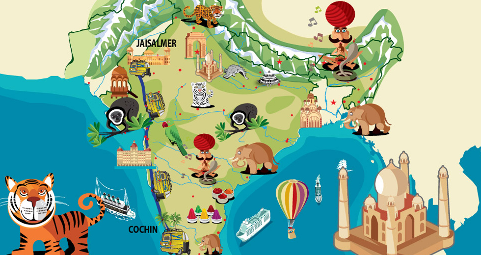 india-cartoon-route-map-landscape