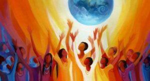 """Risultati immagini per Cerchio di canto """"Unite in Babylon"""""""