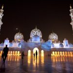 Abu Dhabi in regalo – una cartolina dalla capitale degli Emirati Arabi Uniti