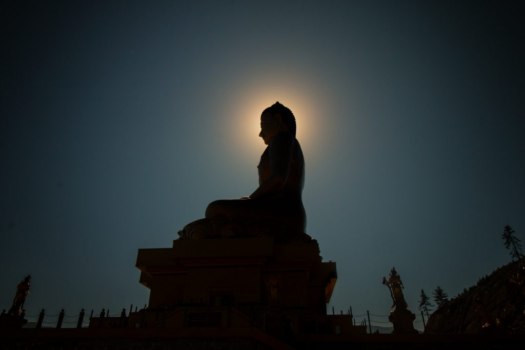 buddha rktkn-224333-unsplash