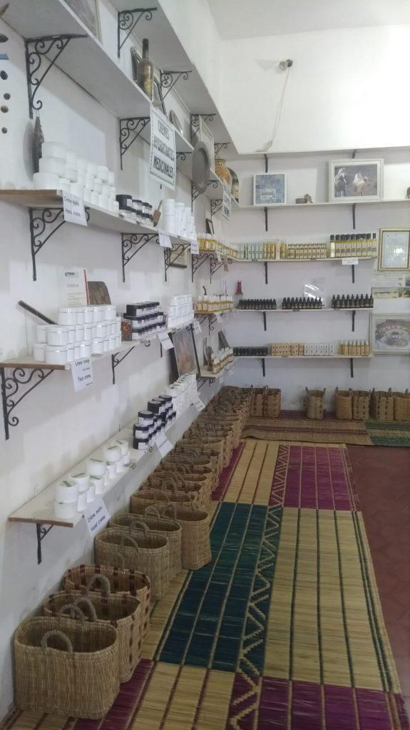 shop argan